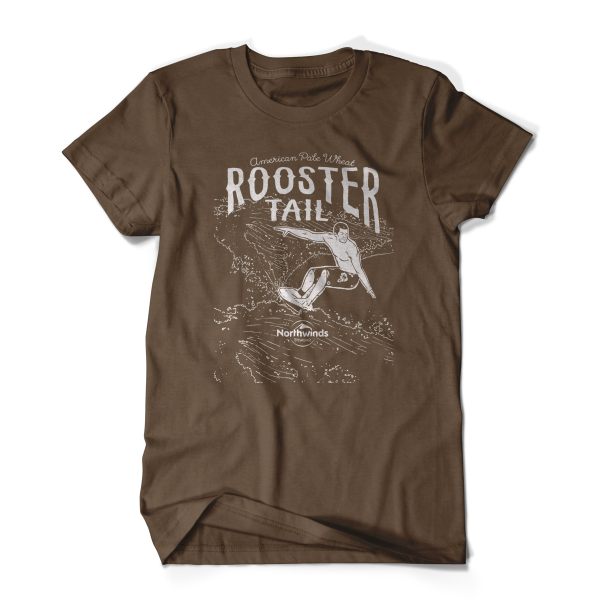 Rooster Tail Northwinds