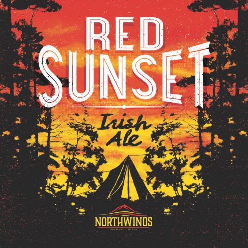 NW-RED-SUNSET-LABEL